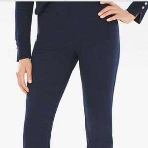 New! Chico's super comfy & flattering pants!